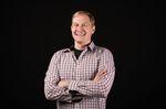 Adam Ellis, CEO bei Blue Tomato