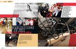 In freedombmx 123 gibt es einen Bericht über eine Karnevalssitzung auf BMX-Rädern.