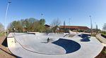Check diese Fotos von dem neuen Betonpark in Karlsruhe! Die Jungs von Camp Ramps und DSGN Concepts haben nämlich mal wieder ganze Arbeit geleistet.