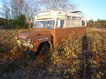 Der Chevy im Urzustand – Foto: Winkelman