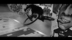 Max Wassmut auf seinem Dirt Bike in der Skatehalle Trier. Gefilmt von Philipp Lenhart @HotSpot media