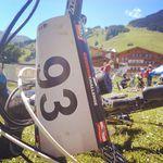 Happy ins Ziel gerollt! FOX Enduro Challenge in Saalbach Hinterglemm
