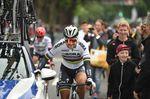 Peter Sagan gewinnt die 3. Etappe der Tour de France 2017. (Foto: Sirotti)