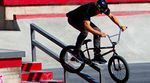 X-GAMES-Barcelona-BMX-Athleten