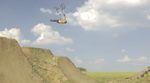 Markus Braumann, Michael Meisel, Moritz Nußbaumer, Simon Moratz und Timm Wiegmann fliegen und grinden durch die dritte Episode des sibmxfamily-Vierteilers.