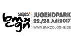 Der Dienstälteste BMX-Contest der Welt kehrt vom 22.-23. Juli in den Kölner Jugendpark zurück. Hier erfährst du mehr über BMX Cologne 2017.