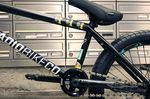 Radio Bikes Destro LightBMX Kurbel