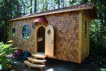 Das Music Box House.