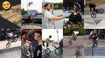 Insgesamt 54 freedombmx-Videos haben wir im Jahr 2017 für euch produziert. Hier sind eure Favoriten der vergangenen zwölf Monate.