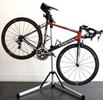 BBB BTL36 workstand, London 2013, pic: Timothy John, ©Factory Media