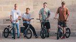 Our House hat Felix Prangenberg, Bruno Hoffmann, Kilian Roth und Moritz Nußbaumer ein verlängertes Wochenende auf Mallorca spendiert. Wir waren dabei.