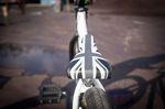Total BMX Combo seat