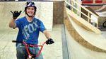 Drew Bezanson Joyride 150 Skatepark