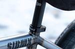 Sunday Bikes Tripod Sattelstütze