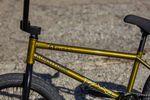 Der Globetrotter ist Brian Kachinskys Signaturerahmen von GT Bikes