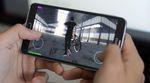 Die Entwickler von BMX The Game haben sich dazu entschlossen, ihr Spiel auch für Android und iPhone anzubieten. Und so soll das Ganze dann ungefähr aussehen.