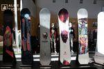 Capita (links nach rechts): The Outsiders 18/19, Indoor Survival 18/19, Scott Stevens Pro 18/19, Ultrafear 18/19, Horrorscope 18/19
