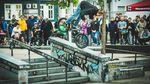 Trotz durchwachsenem Wetter war der Bielefeld City Jam auch 2019 wieder eine gute Zeit. Hier ist unsere Gallery aus dem Kesselbrink Bike- und Skatepark.