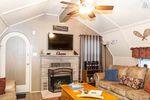 Amazing Mountain Shack Cabin Airbnb Travel Big Bear Lodge 2