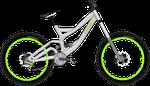 Gravity Bike Foto: openClipart-Vectors (CC0-Lizenz)/pixabay.com)