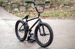 Christian Masurs neuer Sierra-V3-Built von Flybikes