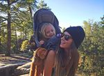 Morgan Brechler Adventure Mum