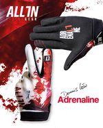 Adrenaline BMX Handschuhe von All In aus Oldenburg