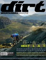 Adam Brayton auf dem UK Cover #120 Foto: Steve Jones