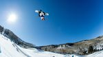 burton us open, slopestyle, anna gasser, icon