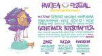 Wir verlosen 1 x 2 Freikarten für das Pangea Festival 2017 vom 24.-27.8. in Pütnitz (Mecklenburg-Vorpommern). Was du dafür tun musst, verraten wir die hier.