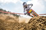 Eyes on the prize. As mentioned Rachel Atherton will want to win here in Vallnord, but with the series wrapped up she must have her sights set on the World Championships in Val di Sole, which are just one week away?