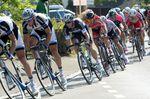 Renshaw während der Tour de Suisse. (Foto: Sirotti)