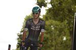 Der deutsche Meister von 2016 fährt zum ersten mal in seiner Karriere Grand Touren im Doppelpack. Er bewies bei der Tour de France sein Können als Bergfahrer. (Foto: Sirotti)