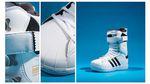 adidas Superstar Snowboard Boots 2015-2016
