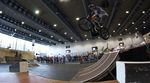 Hier ist unser Video vom Alliance BMX Jam auf der Passion Sports Convention 2018 in Bremen mit Paul Thölen, Felix Kirch, Markus Reuss, Evan Brandes uvm.