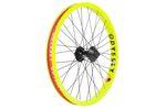 Odyssey BMX Hazard Lite Front Wheel mit Vandero Pro Front Hub