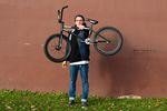 Dominik Betten Bikecheck