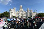 16-09-2018 Vuelta A Espana; Tappa 21 Alcorcon - Madrid; Madrid;