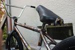 Fiend BMX Sattel
