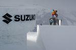 Suzuki Nine Queens 2014 presented by O'Neill – Day 1 Sunset Shoot