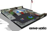 X-Games-18-Street-Parcours