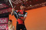 Hast du es wie Tejay van Garderen auf der 18. Etappe des diesjährigen Giro d