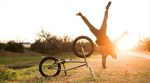 Bei Sunday Bikes hat man einen Bikecheck von dem heißen Hobel des BMX-Genies Erik Elstran zusammengestellt. Mehr dazu hier.