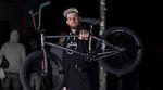Stephan Götz wird über AllRide BMX Distribution mit Stranger unterstützt. Wir haben uns für diesen Bikecheck sein aktuelles Rad einmal genauer angeschaut.