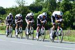 Team Sunweb treten als Titelverteidiger beim Mannschaftzeitfahren der Frauen und Männer in Innsbruck an den Start. (Foto: Sirotti)