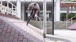Sebastian Balk schenkt uns mit diesem Video 9 Minuten feinste Streetaction aus München, Stuttgart, Budapest und Salzburg mit Thomas Calcagno, Den Dauce uva.