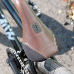 BSD Flight Seat Pivotal BMX Sattel