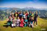 Ladies Session Spielberghaus