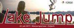Am 22.7.2017 findet im Seepark Zülpich ein Lake Jump Festival statt, bei dem es insgesamt 500 Euro zu gewinnen gibt und ordentlich gefeiert wird.