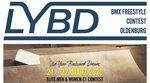 Live your backyard dreams! Vom 21.-22. März 2020 findet in der Skatehalle Oldenburg die 2. Auflage des LYBD UCI BMX Park C1 Contests statt.